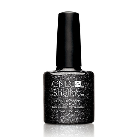 CND Shellac Dark Diamonds 7.3ml