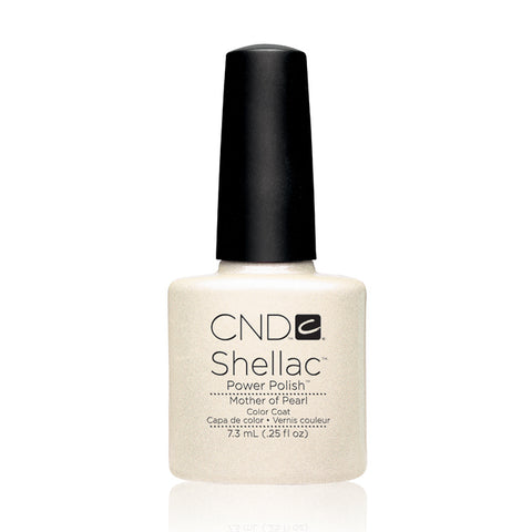 CND Shellac Mother of Pearl 7.3ml