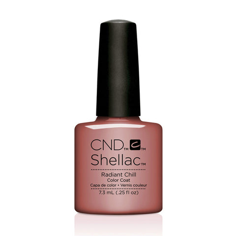 CND Shellac Radiant Chill 7.3ml