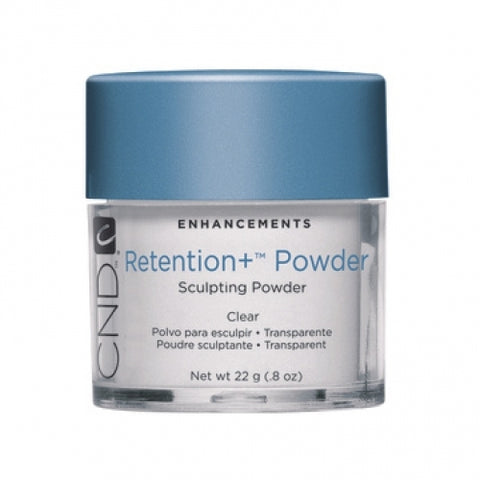 CND Sculpting Powder Retention+ Clear (22g)
