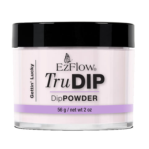 EzFlow TruDip Nail Dipping Powder - Gettin' Lucky (56g)