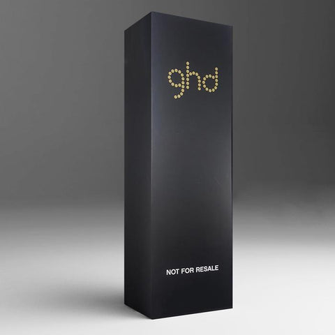 ghd V Gold Max Professional Hair Styler