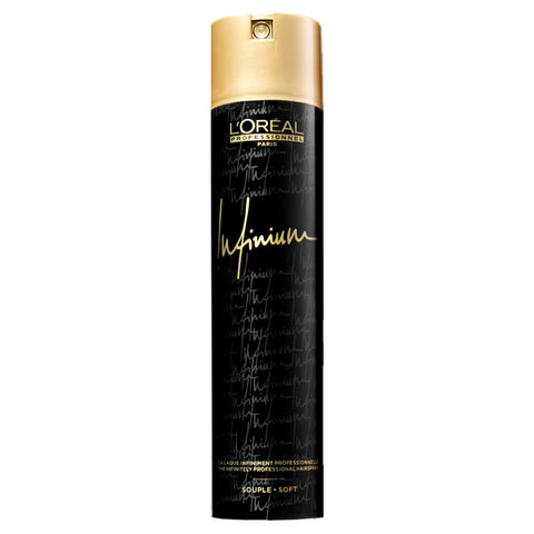 L'Oreal Professionnel Infinium Hair Lacquer Spray (500ml)