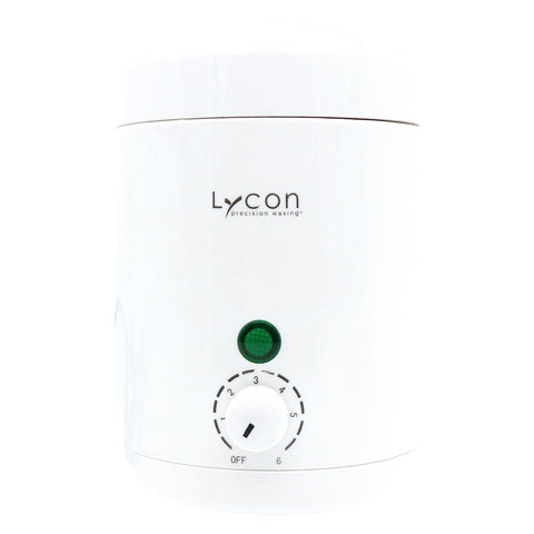 Lycon LycoPro Baby Wax Heater with 1 Insert (225ml)