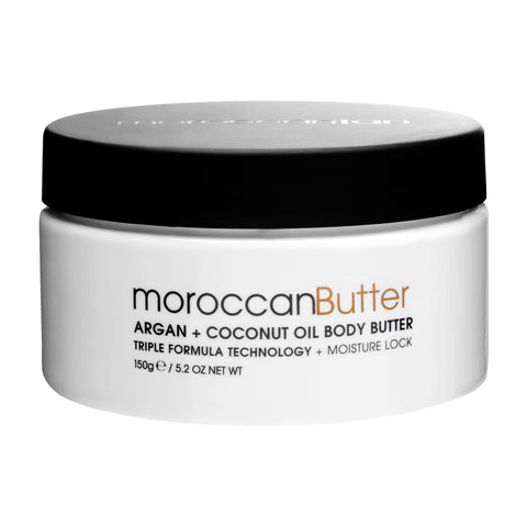 Moroccan Tan Moroccan Butter (150g)