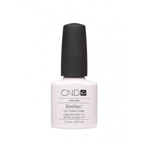 CND Shellac Cream Puff (7.3ml)