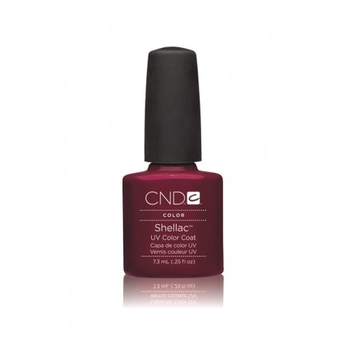 CND Shellac Decadence 7.3ml