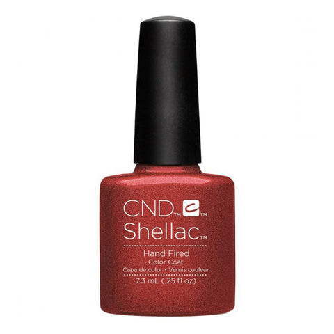 CND Shellac Hand Fired 7.3ml
