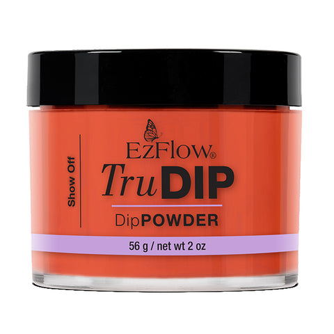 EzFlow TruDip Nail Dipping Powder - Show Off (56g)