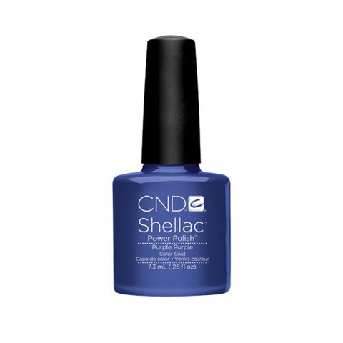CND Shellac Purple Purple (7.3ml)