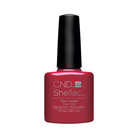 CND Shellac Ripe Guava 7.3ml