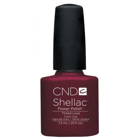 CND Shellac Tinted Love (7.3ml)