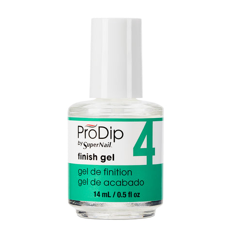 ProDip by SuperNail Finish Gel (14ml)