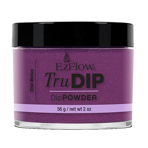 EzFlow TruDip Nail Dipping Powder - The Boss (56g)