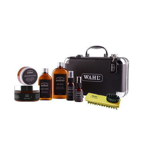 Wahl Traditional Barbers Sampler Pack (7 Products)