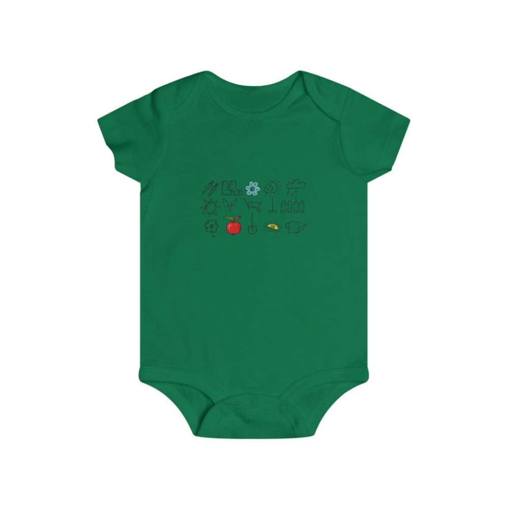 Body outils de jardin - Kelly / 6m - Bodysuits - DTG - Kid's