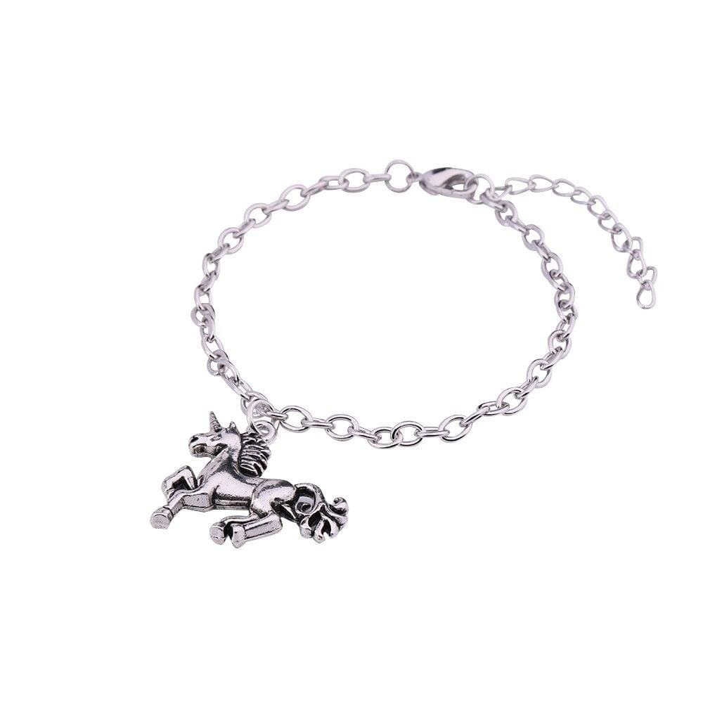 Bracelet cheval licorne - 3 / China