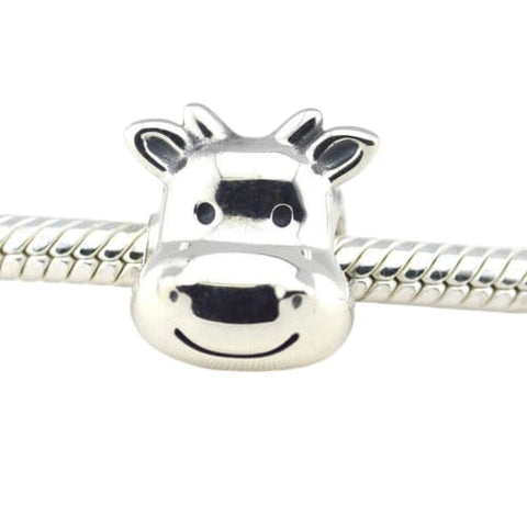 Charms vache cartoon