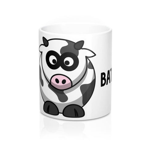 Mug batvache - 11oz - 11 oz - Home & Living - Mugs -
