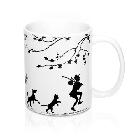 Mug drôle de ferme - 11oz - 11 oz - Home & Living - Mugs -