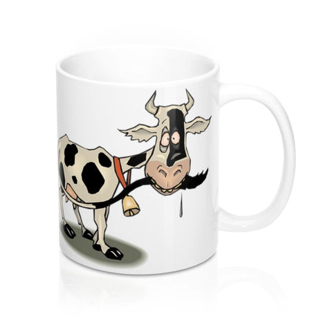Mug vache folle - 11oz - 11 oz - Home & Living - Mugs -