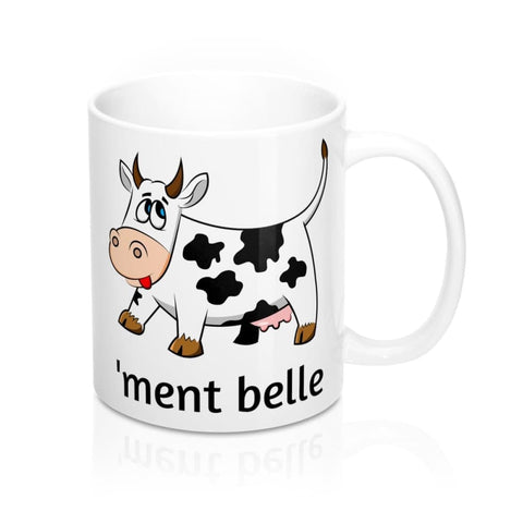 Mug vachement belle - 11oz - 11 oz - Home & Living - Mugs -