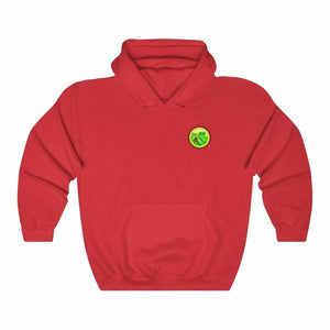 Pull à capuche agriculture - Red / S - DTG - Hoodies - Men's
