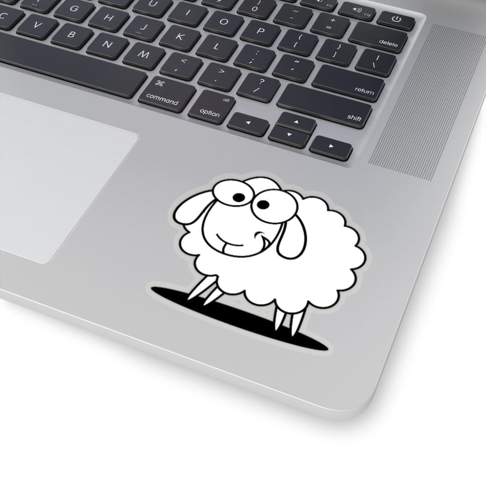 Stickers mouton marrant - Home & Living