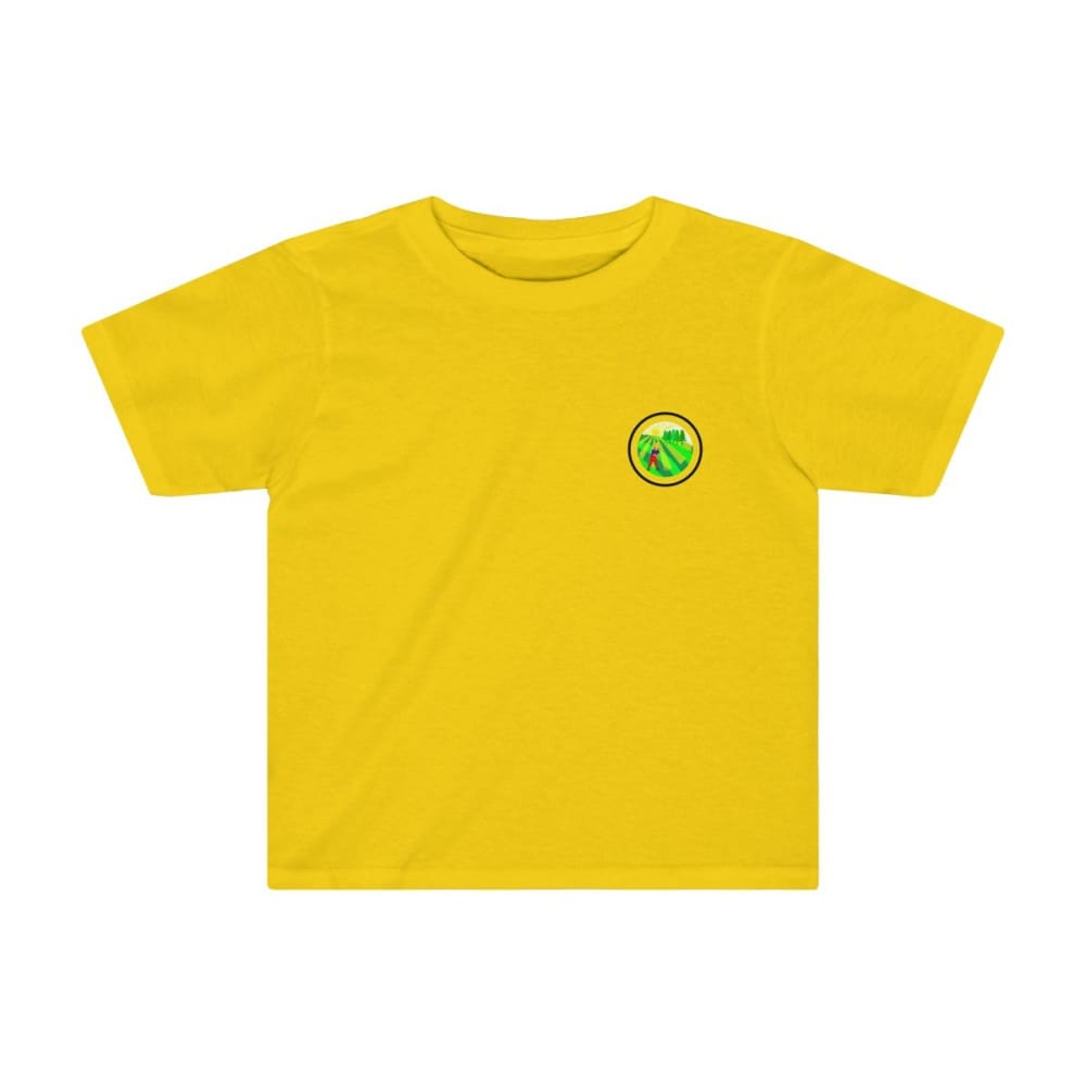 T-shirt agriculture enfant - Sunflower / 2T - Crew neck -
