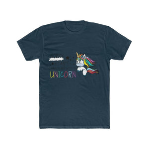 T-shirt sorry I can't have plans with my unicorn homme