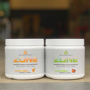 Product Spotlight: Core Zone