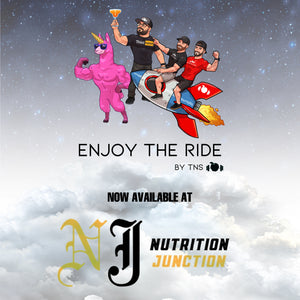 Product Spotlight: Enjoy The Ride!