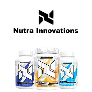 Nutra Innovations arrives!