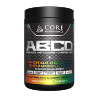 ABCD - The Nutrition Junction