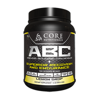 Core ABC - The Nutrition Junction