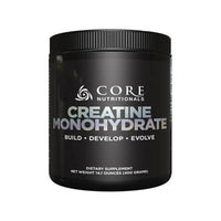 Creatine Monohydrate - The Nutrition Junction