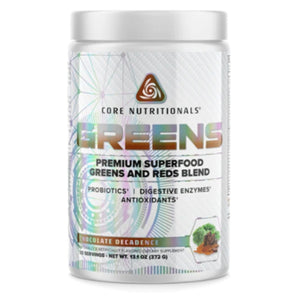 Core Greens - The Nutrition Junction