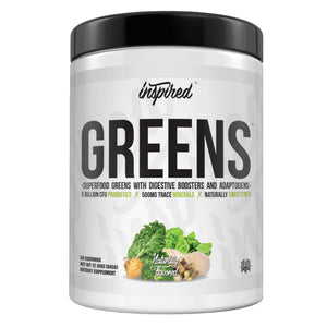 Greens Superfood Powder - The Nutrition Junction