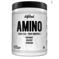 Amino - The Nutrition Junction