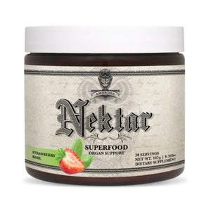 Nektar - The Nutrition Junction