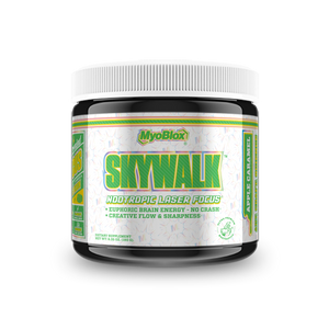Skywalk - The Nutrition Junction