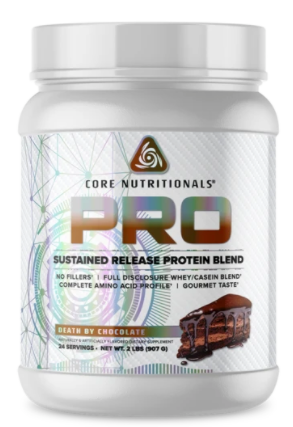 Core PRO - The Nutrition Junction
