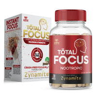 Azoth Total Focus - The Nutrition Junction