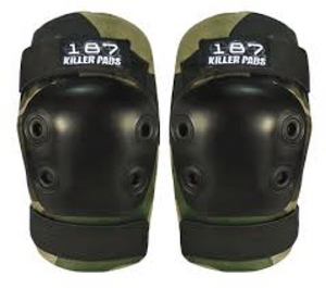 Elbow Pads Rental Sk8Gym