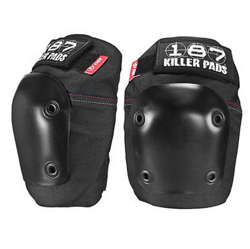 187 Killer Pads Knee Pads