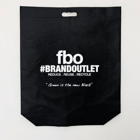 fbo checkout bag