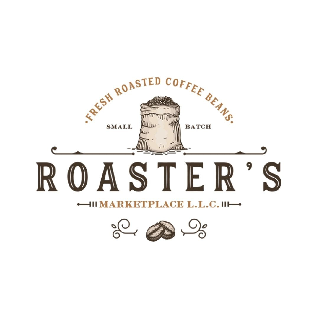 Roaster's Marketplace are determined to give their customers the best selection of small-batch, roasted-to-order coffee possible.