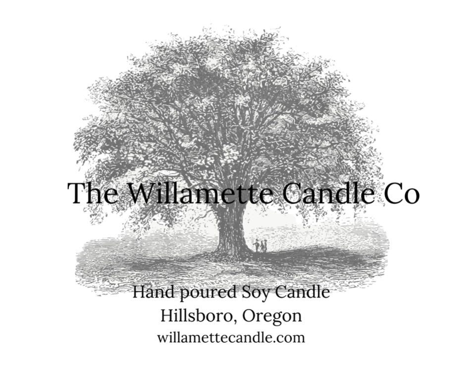 The Willamette Candle Co
