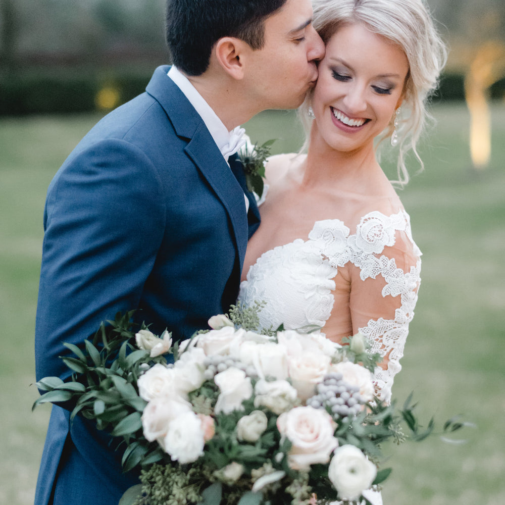 A Divine Wedding at The Springs in Texas