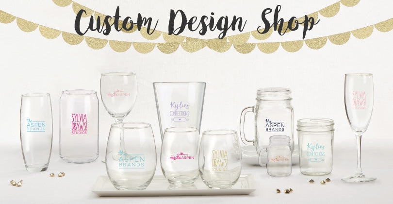 Custom Design Shop